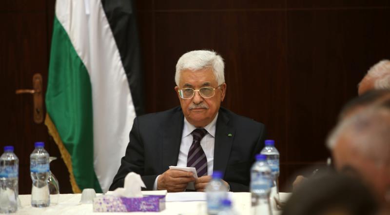 في الحروب التي شُنت على غزة، كانت السلطة تراقب وكأنها مستشرق (آي بي ايه)