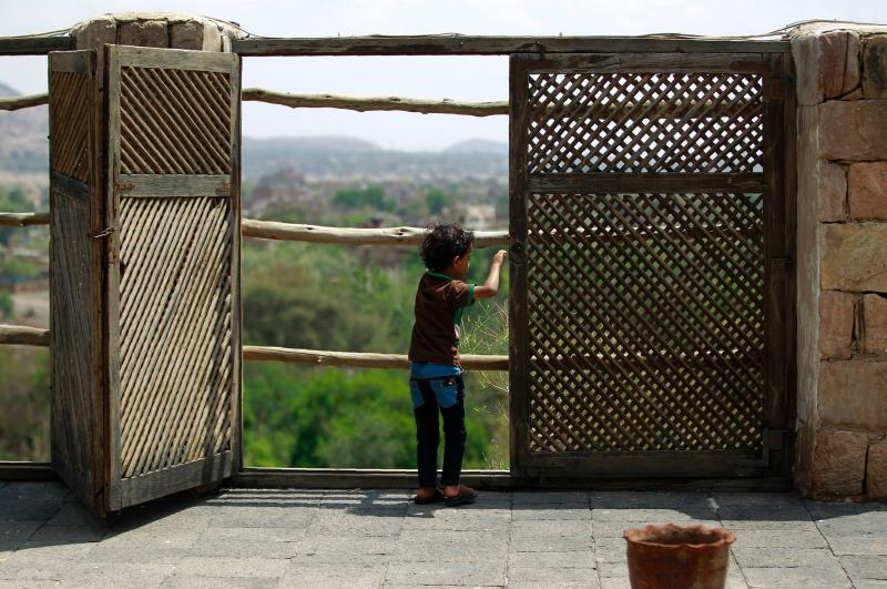 مقاربة مجلس الأمن للوضع اليمني تتعارض بحدّة مع مقاربته للأزمة السورية (أ ف ب)