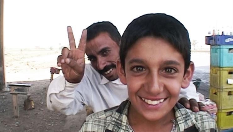 «العراق سنة صفر»