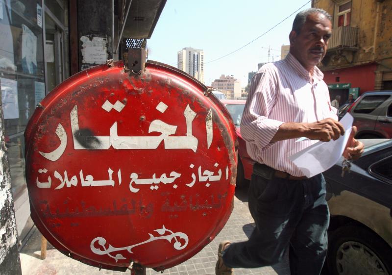 قرر حزب الله عدم خوض معركة تنعكس سلباً في الأحياء البيروتية (مروان طحطح)