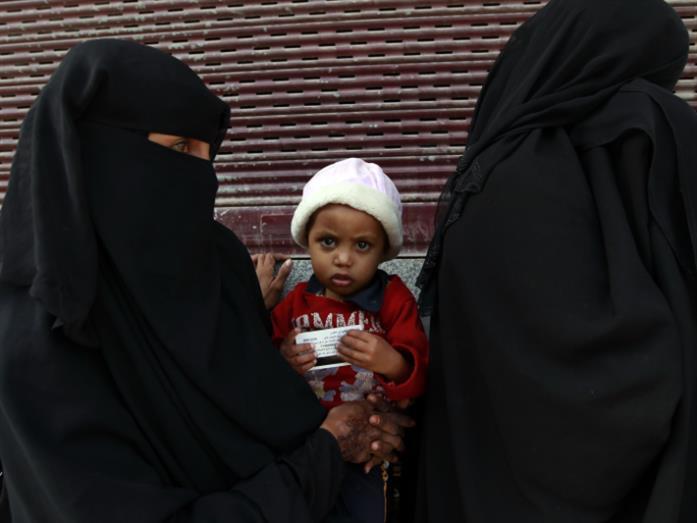 الحصار يقتل اليمنيين ببطء... رغم وقف إطلاق النار