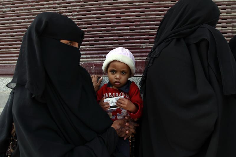 الزحمة في صنعاء مثلت عبئاً إضافياً على الخدمات