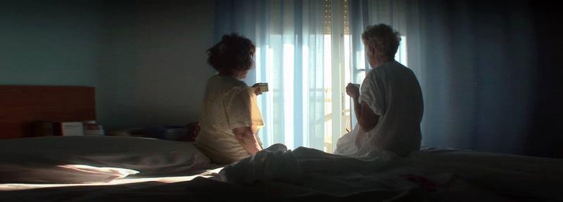 حاز الشريط الإيطالي «بين شقيقتين» جائزة أفضل فيلم تسجيلي طويل في المهرجان