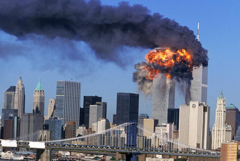 قطاع الأمن إستفاد بشكل كبير من أحداث 11 أيلول  2001