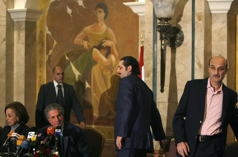 حضور الحريري جلسة التشريع سيزيد عناصر اللاثقة في علاقته مع المكوّنات المسيحية