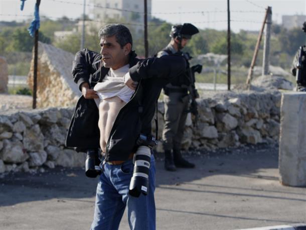 إعدام عبد الفتّاح الشريف: هل تشبع الرصاصة الأخيرة صمت العالم؟