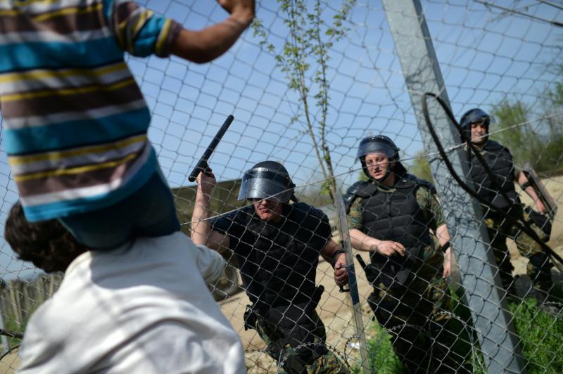 أغلب اللاجئين «انفجروا» ندماً حين وصلوا إلى أوروبا