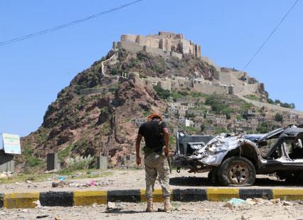 تاريخ اليمن في مرمى الحقد الوهابي:  تدمير ممنهج للآثار
