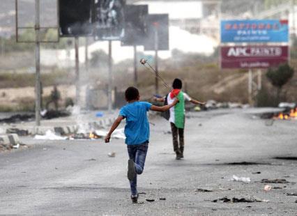 ... ثم ماذا تعرفون عن فلسطين؟ خمس حقائق أساسية!