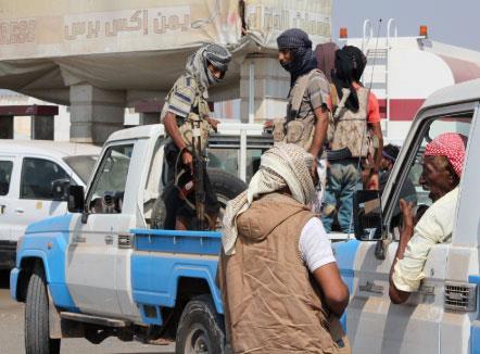 قتيل وجرحى في عدن: النزاع يستعر بين الجنوبيين و«التحالف»