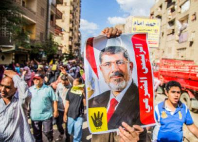 فوز أردوغان يُفرح «إخوان مصر» وينكأ جراحهم