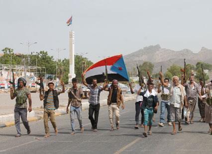 جنوب اليمن: عودة إلى الانفصال