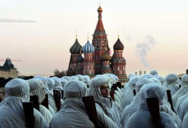 ما هي الإمبريالية وهل روسيا إمبريالية؟