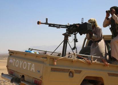 الطبيعة اللصوصيّة الوهابيَّة للحرب على اليمن