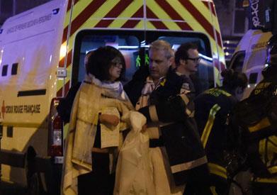 باريس تعلن الطوارئ وتغلق الحدود:    الإرهاب في ديارنا