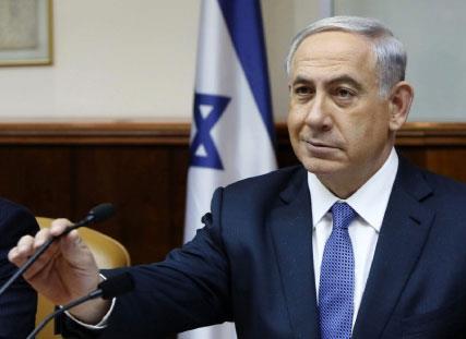 إسرائيل ترى في هجمات باريس... فرصة