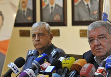 عشرة موقوفين بينهم «نعيم عبّاس 2»: اعترافات «العقل الأمني»  لخلية «داعش»