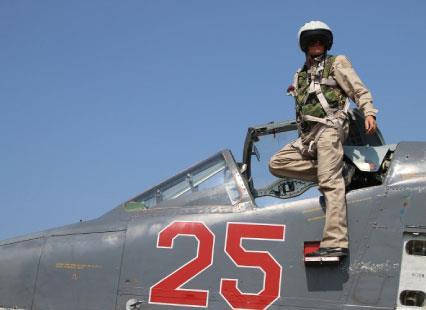 موسكو تدخل «الحرب المفتوحة» من أبوابها