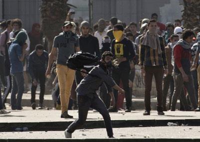 مصر | شورى «الإخوان»: محاولة إنقاذ ما يمكن إنقاذه