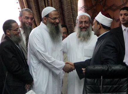 شيخ الأزهر يجدد هجومه على الشيعة... والمسيحيين؟
