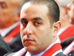 نادر الحريري    (مستشار الرئيس سعد الحريري)