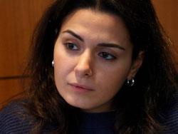 نايلة تويني   (نائب منذ عام 2009)