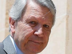 روبير غانم    (نائب منذ عام 1992)