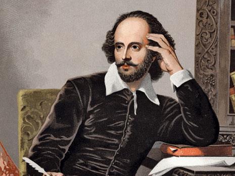 شكسبير معاصرنا