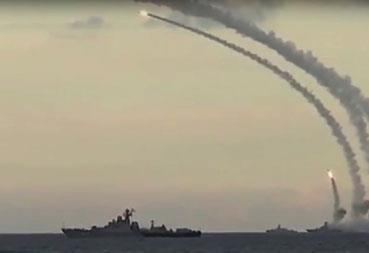 الصواريخ الروسيّة في دير الزور:  مقتل المئات من عناصر «داعش»