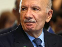 الرئيس حسين  الحسيني
