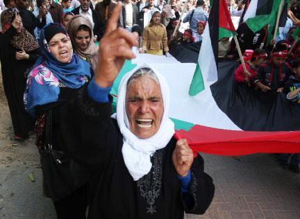 في ذكرى تقسيم فلسطين: خمس أكاذيب صنعت إسرائيل