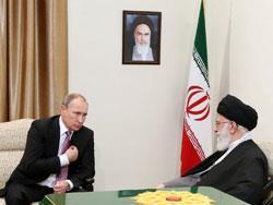 إيران وروسيا: نحو تعزيز الحضور الميداني في سوريا