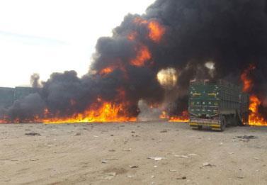 سوريا مسرحاً لصراع عالمي: صدام أم حرب متدحرجة؟