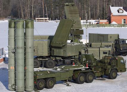 «اس 400»: نظام الدفاع الجوي الأكثر تطوراً في العالم