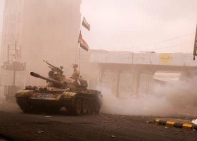 وقف النار  مقابل انسحاب «أنصار الله»  من السعودية