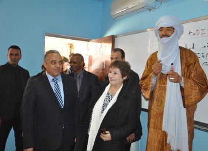 الجزائر | الاستعانة بالعامية في التدريس: صناعة الاستقطاب؟