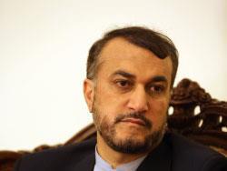 لقاءات طهران: مبادرة إيرانية جديدة لهدنة وحكومة انتقالية