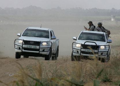 اختطاف 4 من «القسّام»:  «داعش» والقاهرة تحت المجهر