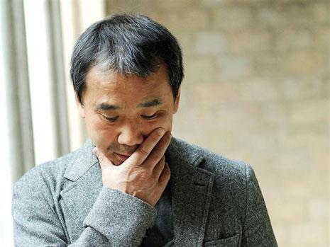 عزيزي  «السيد موراكامي»