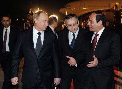 رد | مصر: التوجهات السياسية الجديدة... عودة إلى الناصرية؟   [2/2]