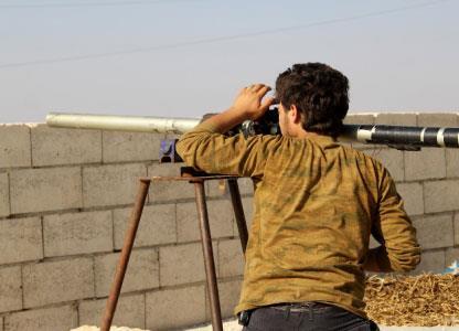 سبعة أسباب... لماذا تنتصر الدولة السورية؟