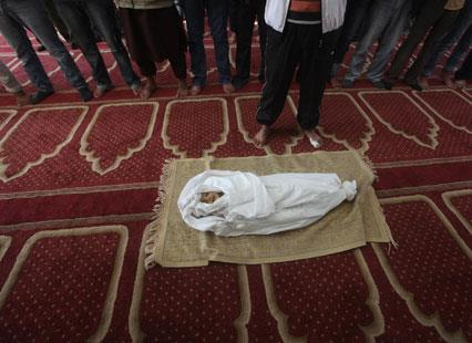 أطفال غزة ضحايا الحرب الإسرائيلية... وما بعدها