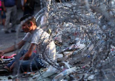 العونيون يتظاهرون السبت: عودة الثقة بالشارع