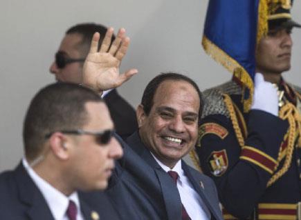مصر | «حفل السويس»... كما أراده السيسي