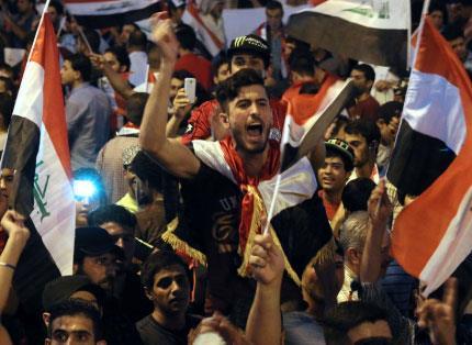 العراق | الحريات من زمن صدام حسين