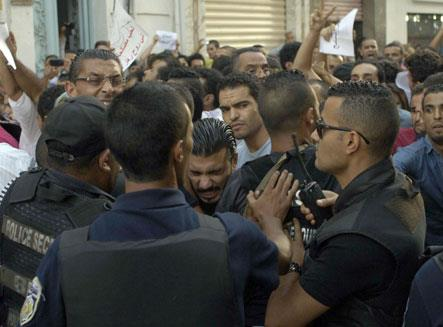 تونس | الخلاف حول «المصالحة» يأخذ منحى خطيراً