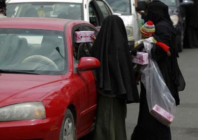 الحرب الوهابية على نساء اليمن: «ظلام» وتهميش   واستغلال