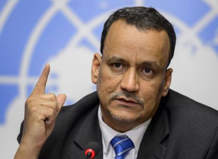 الأزمة اليمنية: إحياء مفاوضات مسقط