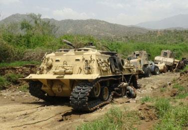 الانقسام حول اليمن يتعاظم... والغرب قلق