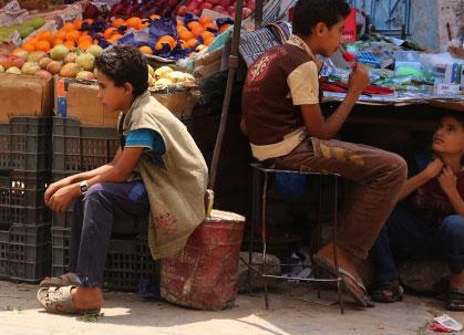 ورقة الاتفاق الجديدة للحل اليمني:  هادي الى البيت